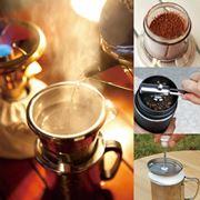 アウトドアでも「本格コーヒー」が楽しめる優秀道具9選