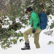 雪中でもあったか! 雪山から街中まで使えるキーンのウインターシューズ「ウィンターポート2」