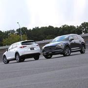 納車されてまだ4日!マツダ 新型「CX-8」改良モデルのオーナーへインタビュー