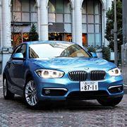 BMW 1シリーズ最後の!? 後輪駆動を堪能! 「118d」1000km試乗