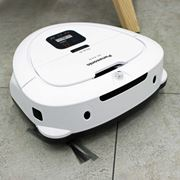 狭いところに強い! 小さなパナソニックのロボット掃除機「RULO mini(ルーロ ミニ)」
