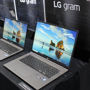 17インチ液晶搭載で重量約1.3kg。モバイルノート「LG gram」に2019年モデルが登場