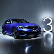 "BMW 新型「3シリーズ」に""日本専用エンジン""が搭載された理由"