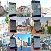 格安SIM人気回線の通信速度年間ランキング【2018年版】