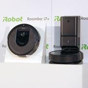 """「ルンバi7+」はついに""""部屋""""の概念を持った! しかも自動ゴミ収集機能まで搭載"""