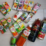 野菜嫌いもゴクゴクいける!? 「野菜ジュース」20種徹底比較!