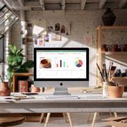 アップルが「iMac」をアップデート、第9世代CoreプロセッサーやVega GPU搭載
