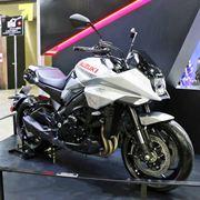 日本初公開の「KATANA」からカスタムマシンまで「東京モーターサイクルショー2019」レポート!