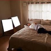 グラビア撮影現場から、プロカメラマンのリアルな技を盗め!【前編】