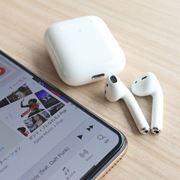 どこが変わった? アップルの新型「AirPods」を試す