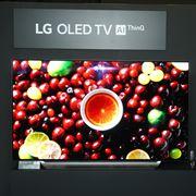 AIでテレビの新たな価値を提案!LGの最新4K有機EL・液晶テレビをレポート