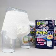 大人用紙おむつについて知ろう! パンツタイプの紙おむつとパッドの基本的な選び方と使い方
