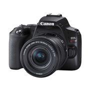 【今週発売の注目製品】キヤノンから、エントリーデジタル一眼レフカメラ「EOS Kiss X10」登場