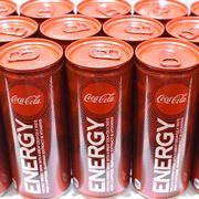 ブランド初のエナジードリンク「コカ・コーラ エナジー」を飲んでみた!