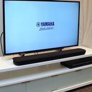 ヤマハの人気サウンドバーが進化! AlexaやSpotify対応の「YAS-109」が出た