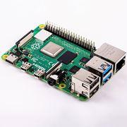 3,000円台の超小型PC「Raspberry Pi 4 Model B」が登場