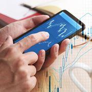 「Tポイントで株が買える」など尖った特徴が魅力のスマホ証券おすすめ5選