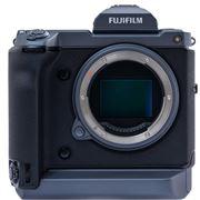 富士フイルム「GFX100」レビュー、1億画素のカメラでどんな写真が撮影できるのか?