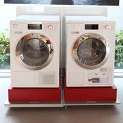 ドイツの高級家電ブランド・ミーレが発売したWi-Fiドラム式洗濯機「W1」の魅力