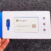 海外パケ死の心配なし。200以上の国で使えるSIM「Google Fi」使用レポート