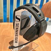 ゼンハイザー初のワイヤレスゲーミングヘッドセット「GSP 670」が8月1日発売