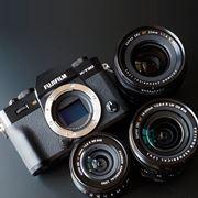撮影重量383g。富士フイルム「X-T30」で本郷、高円寺、 阿佐ヶ谷の梅雨明けをスナップ撮影