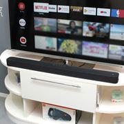 JBLからGoogleアシスタント+Android TV内蔵のサウンドバー「LINK BAR」登場