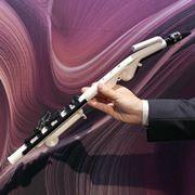 リコーダーっぽいのに音はサックス! ヤマハの新感覚楽器「Venova」にアルトバージョン登場
