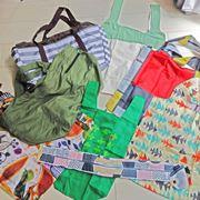 人気の「エコバッグ」8品徹底比較! 丈夫で持ちやすくてたくさん入るのは?