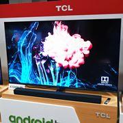 液晶テレビ販売台数世界第2位のTCLが日本市場でテレビを本格展開!20万円の65型QLEDテレビを投入