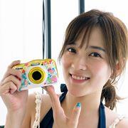 防水カメラ決定戦!プールサイドで女子が可愛く撮れるカメラを大調査【前編】
