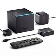 Fire TVとEchoが合体! Amazon「Fire TV Cube」がついに日本に上陸。価格は14,980円