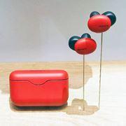 【IFA2019】ソニーh.earシリーズから完全ワイヤレス登場。ネックバンド型NCイヤホン「WI-1000XM2」も