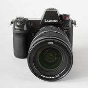 世界初の6K/24p記録を実現! パナソニック「LUMIX S1H」特徴レポート