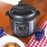 パナソニックの電気圧力鍋は、家に届いたその日から大活躍間違いなし!