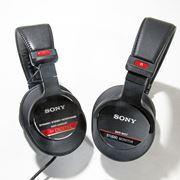 名機CD900STからどう変わった? ソニーの新世代スタジオモニターヘッドホン「MDR-M1ST」を聴く