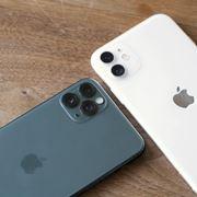 「iPhone 11」と「iPhone 11 Pro Max」どっちを選ぶ? 違いはデザイン、カメラ、ディスプレイの3つ