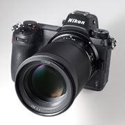 Zマウント初の中望遠レンズ「NIKKOR Z 85mm f/1.8 S」をスナップ撮影で試した!