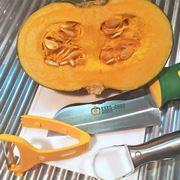 かぼちゃの調理、もう怖くない! 下ごしらえが楽々できちゃう便利グッズ