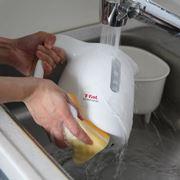コレが欲しかった! ティファールの「丸ごと洗える電気ケトル」が地味に快適で推せる