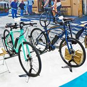 勢いが止まらない! 「サイクルモードインターナショナル2019」で見たe-Bikeの最新動向