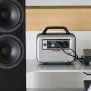 ホンダが開発した話題のオーディオ電源「LiB-AID E500 for Music」の実力がスゴかった