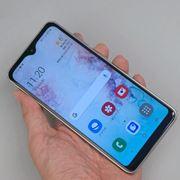 1万円台から買える最新スマホ、サムスン「Galaxy A20」は初めてのスマホに最適