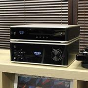 デノンの小型プリメイン「PMA-150H」で話題の「Amazon Music HD」を聴いてみた