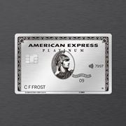 [PR]日常も、特別な日も! 1日約392円の「アメックス・プラチナ・カード」がもたらす変化とは?