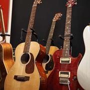 プロが教える「初めてのギター」の選び方! 後悔しないギター購入のポイント