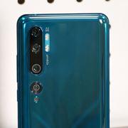 1億800万画素&5眼カメラの実力は? シャオミ「Mi Note 10」レビュー