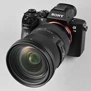 価格.comで人気ナンバーワン! シグマ「24-70mm F2.8 DG DN」実写レビュー