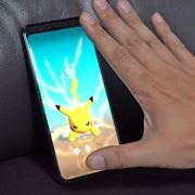 スマホを触らずに操作できるGoogleの新機能「Motion Sense」を試す