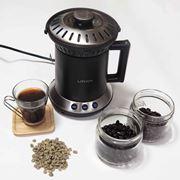ライソンの焙煎機はコーヒー好きも納得のコスパとクオリティ